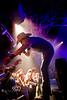 Giving Back to the Fans - Jason Aldean @ The Texas Club, Louisiana