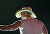 Kenny Chesney in Cheyenne Wyoming - Photo by Cindy Bonish