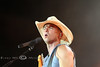 Can you Feel The Love - Kenny Chesney @ Cheyenne Frontier Days in Wyoming - Photo by Cindy Bonish