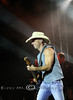 Check out the  Biceps on Kenny Chesney - Cheyenne Frontier Days Rodeo in Wyoming - Photo by Cindy Bonish