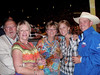 Some of the many fans who were at the show - Photo by Pat Bonish - Bonish Photo