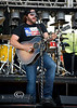 Randy Houser at WeFest 2010 - Photo by Pat Bonish