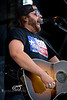 They Call Me Cadillac - Randy Houser at WeFest - Photo by Pat Bonish