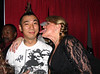 Cindy and the Miami Ink Star Yojiro Harada