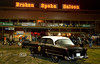 The New Broken Spoke Saloon on the Outskirts of Sturgis - Photo by Pat Bonish