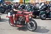 Mower Cycle Cruising Sturgis South Dakota - Photo by Pat Bonish