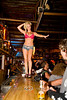 Coyote Ugly Style @ The Broken Spoke in Downtown Sturgis - Photo by Pat Bonish
