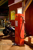 Nostalgia inside the Broken Spoke Saloon - Sturgis - Photo by Pat Bonish