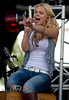 Cheyenne from Gloriana at the WeFest  - Photo by Pat Bonish