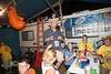 Kyle Gettin' Crazy in the Frog Creek Saloon - WeFest 2010 - Photo by Pat Bonish