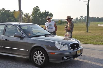 2010 Delaware Valley Bluegrass Festival