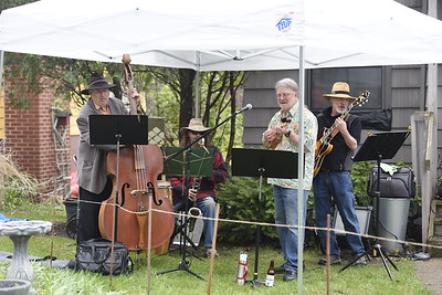 2016 Water Hill Music Fest