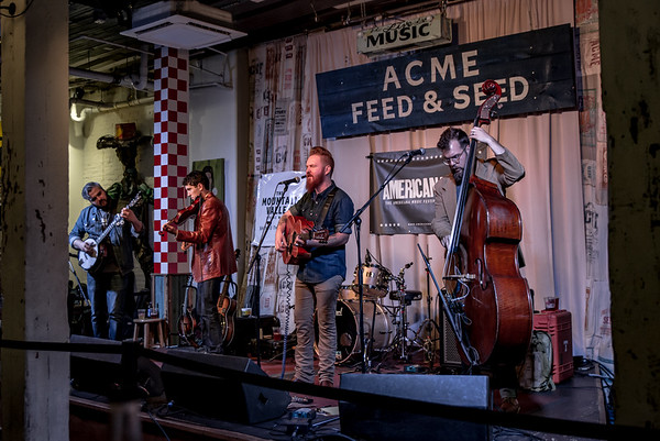 Americana Fest 2017 Official
