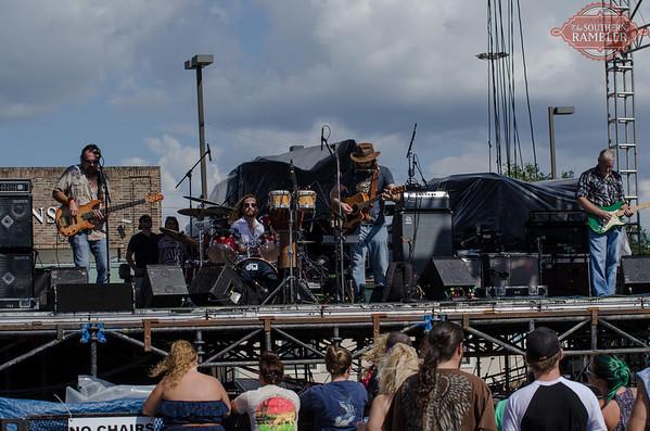 Bayfest 2013