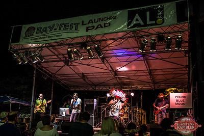 Bayfest 2014 w/ The Southern Rambler