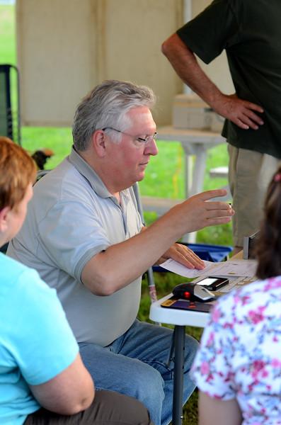 Delaware Valley Bluegrass Festival 2011