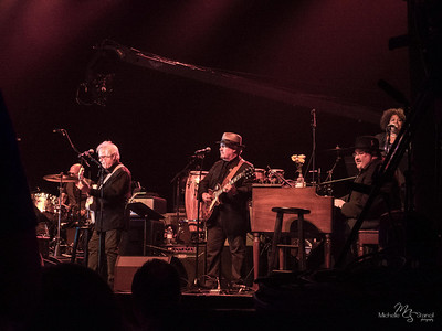 The Music Mojo of Dr. John at The Saenger 5.3.14 © All rights reserved. Michelle Carroll Stancil
