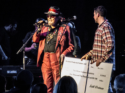 Dr. John Tribute - New Orleans 5.3.14