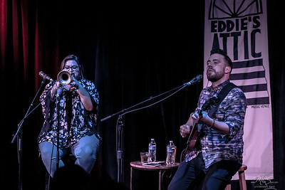 Eddies Attic Atlanta 3.28.18