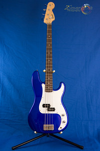 Fender Squier - P Bass