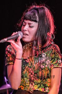Jessica Hernandez & The Deltas (Photo by Johnny Nevin) 131114-1001