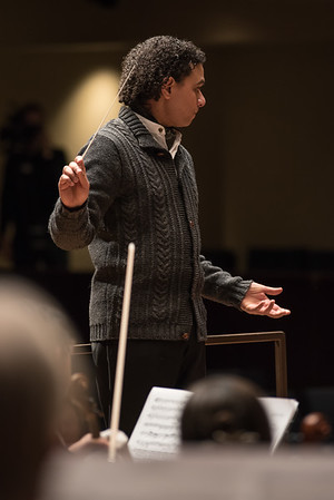 190217 DePaul Concerto Festival (Photo by Johnny Nevin) -5569