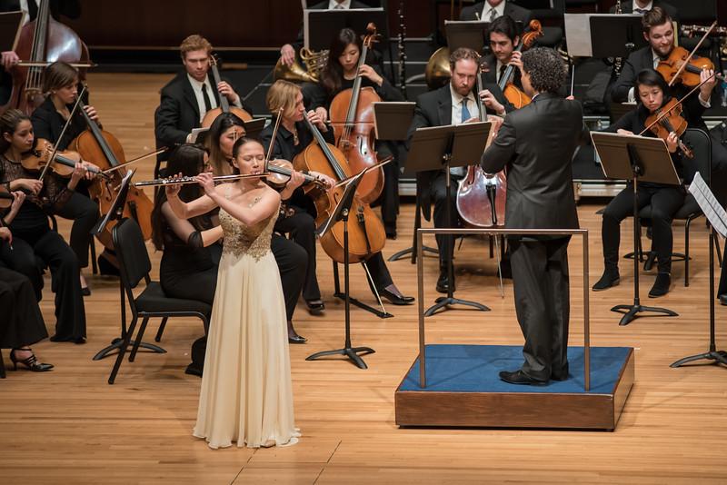 190217 DePaul Concerto Festival (Photo by Johnny Nevin) -5997