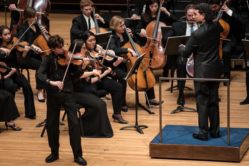 190217 DePaul Concerto Festival (Photo by Johnny Nevin) -5896