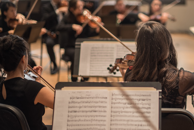 51Oistrakh Symphony Rehearsal 180325 (Photo by Johnny Nevin)139