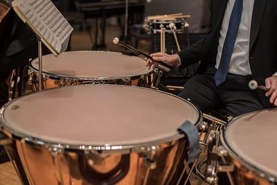 40Oistrakh Symphony Rehearsal 180325 (Photo by Johnny Nevin)035