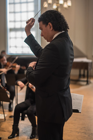 47Oistrakh Symphony Rehearsal 180325 (Photo by Johnny Nevin)088