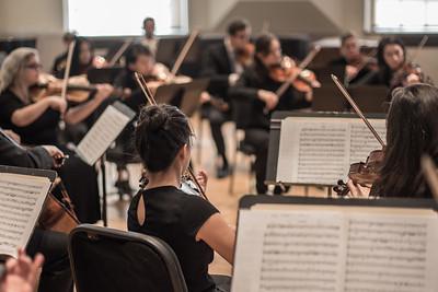 50Oistrakh Symphony Rehearsal 180325 (Photo by Johnny Nevin)138