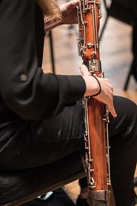 44Oistrakh Symphony Rehearsal 180325 (Photo by Johnny Nevin)054