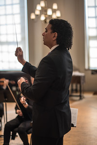 48Oistrakh Symphony Rehearsal 180325 (Photo by Johnny Nevin)089