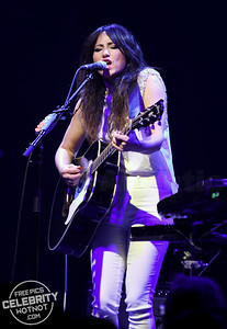 KT Tunstall Performs at The Imperial in Vancouver, Canada