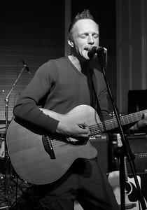 Steve Parry
