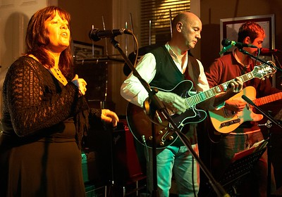 KReyeSiS at Jaks Bar 14th March 2008