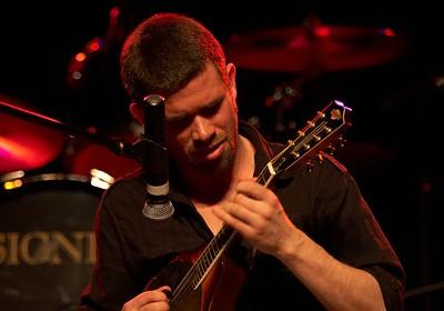 Paul Rogers - Strengyn