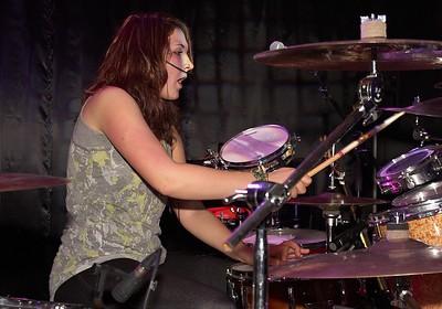 Hannah Layhe - RedGap
