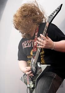 Scott Sayer - Durgan Mortice