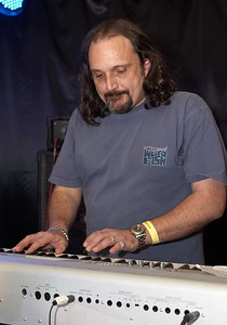Alan Wright - Bus Pass Blues Band