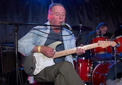 Jim Dobbin - Bus Pass Blues Band