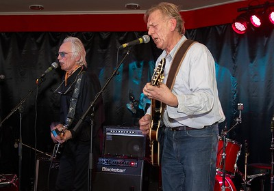 Phil Maddrell Memorial Gig at The Colonnade Suite