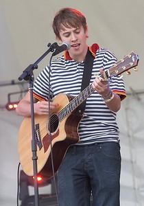 Alex Cowley