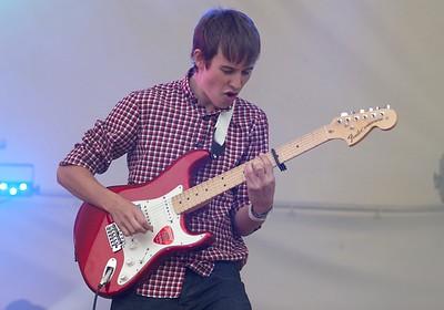 Alex Cowley - Maldune