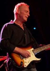 Steve Parry - The G.A.S.P.