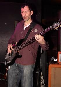 Dave Armstrong - Anna Goldsmith Band