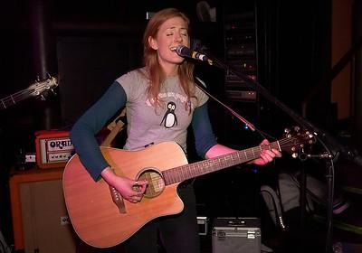 Christy DeHaven - Anna Goldsmith Band