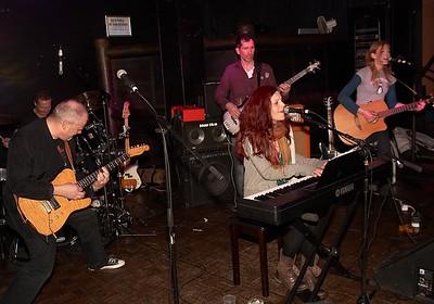 Anna Goldsmith Band
