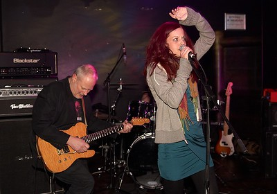 Heart Strong Foundation Gig 2011
